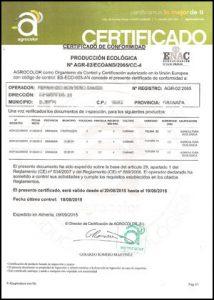certificaat controle cannabisolie