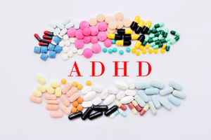 ADHD en reguliere medicatie