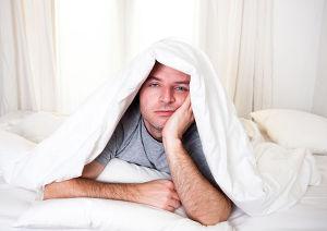 slapeloosheid en slaapstoornissen