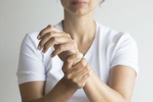 reuma en pijnverlichting